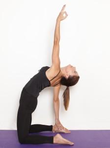 Yoga and Mindful Living