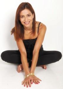 Nadia Oatridge, Yoga Instructor